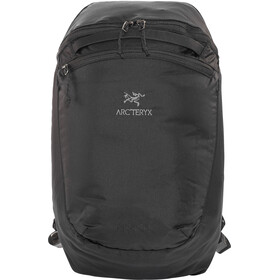 Arc'teryx Index 15 Mochila, black